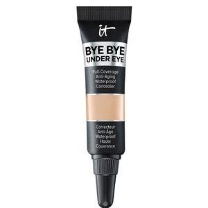 3 x It Cosmetics Mini Bye Bye Under Eye Concealer